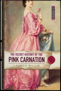 image of The Secret History Of The Pink Carnation