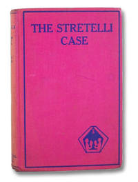 image of The Stretelli Case, and Other Mystery Stories