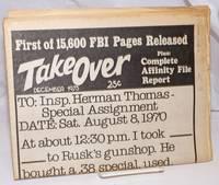 image of Take Over, December 1975