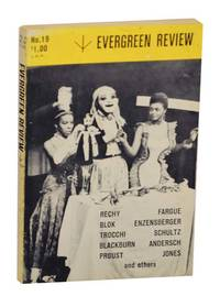 Evergreen Review Volume 5, Number 19, July-August 1961