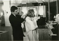 How to Succeed in Love [Comment reussir en amour] (Collection of original film stills for the 1962 film)