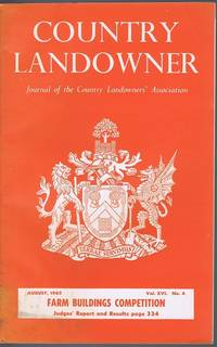 image of Country Landowner August 1965