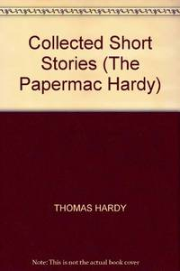 image of Collected Short Stories (The Papermac Hardy)