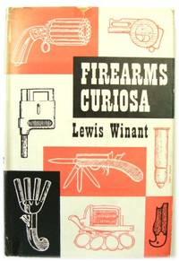 image of Firearms Curiosa