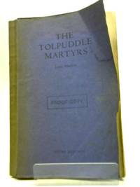 image of The Tolpuddle Martyrs: Proof Copy