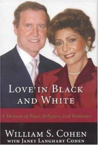 Love in Black and White : A Memoir of Race  Religion  and Romance