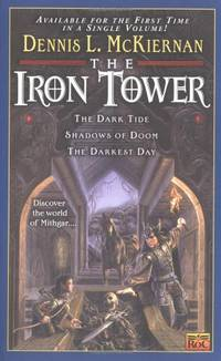 image of The Iron Tower