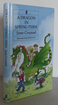 A Dragon in Spring-Term