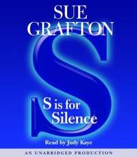 image of S Is For Silence (Kinsey Millhone Mysteries)