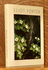 image of ELIOT PORTER