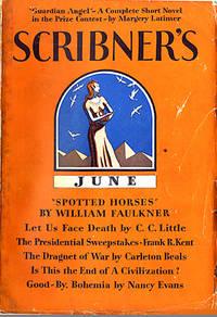 Scribner's Magazine, June 1931