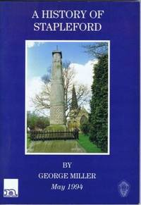 image of A History of Stapleford