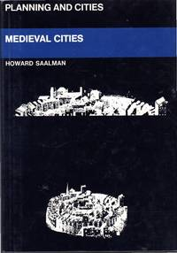 Medieval cities (Planning and Cities Series)