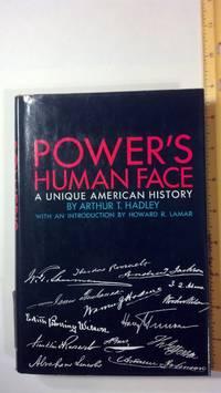 Powers Human Face a Unique American Hist