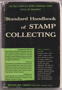 Standard Handbook of Stamp Collecting