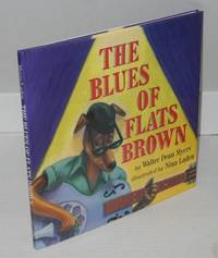 image of The Blues of Flats Brown; illustrated by Nina Laden
