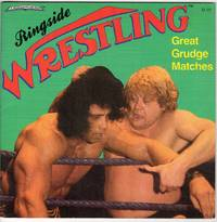 image of Ringside Wrestling: Great Grudge Matches