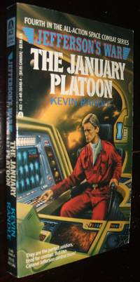 The January Platoon  Jefferson's War by Kevin Randle  - Paperback  - First Edition  - 1991  - from biblioboy (SKU: 39860)