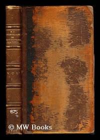 M. Fabii Quintiliani de Institutione Oratoria Libri Duodecim ex Spaldingii Recensione: volumen I:...