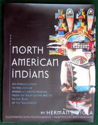 image of NORTH AMERICAN INDIANS