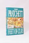 image of Feet of Clay