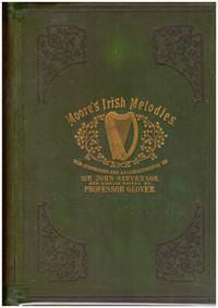 image of MOORE'S IRISH MELODIES