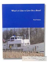 What's It Like to Live On a Boat?