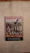 Ant Hill Odyssey