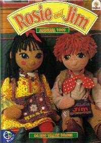Rosie and Jim Annual 1999
