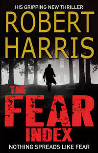 image of The Fear Index: The thrilling Richard and Judy Book Club pick