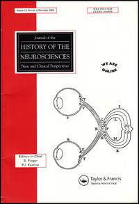 Journal of the History of the Neurosciences (Vol 13, No. 4, December 2004)