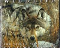 Wildlife.  The Nature Paintings of Carl Brenders [SIGNED]