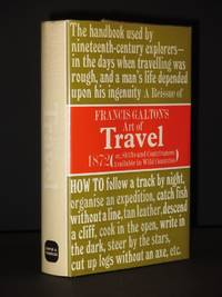 Francis Galton's Art of Travel (1872)