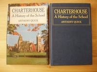 image of Charterhouse  -  A History of the School