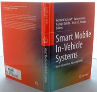 image of Smart Mobile In-Vehicle Systems: Next Generation Advancements