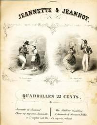 Jeannette & Jeannot.