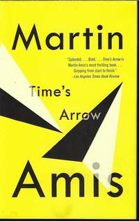 image of TIME'S ARROW or The Nature of the Offense