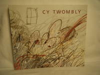 Cy Twombly A Retrospective