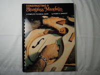 Constructing a Bluegrass Mandolin: Complete Technical Guide; Siminoff