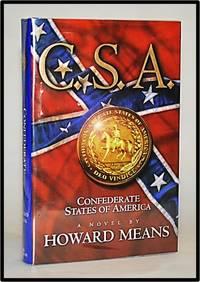 CSA - Confederate States of America