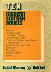 Ten Modern Scottish Novels