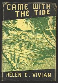 Came With the Tide [*SIGNED* and inscribed to Douglas Fairbanks]