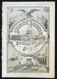 image of Scientific American: Architects and Builders Edition -- No. 74, Dec. 1891