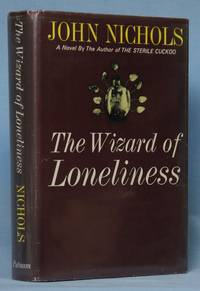 image of The Wizard of Loneliness (Signed)