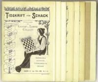 Tidskrift för Schack, Volume 15