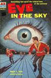 image of Eye in the Sky