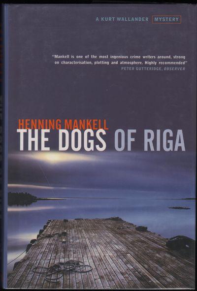 London: Harville, 1992. 1st. Hardcover. Fine/fine. Bound in the publisher's original blue cloth, spi...