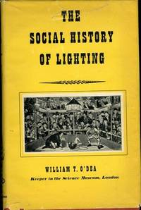 The Social History of Lighting