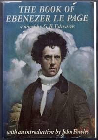 The Book of Ebenezer Le Page.  A novel