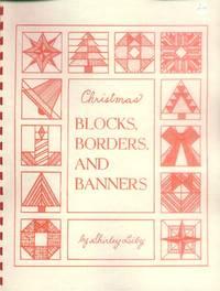 Christmas Blocks, Borders, and Banners